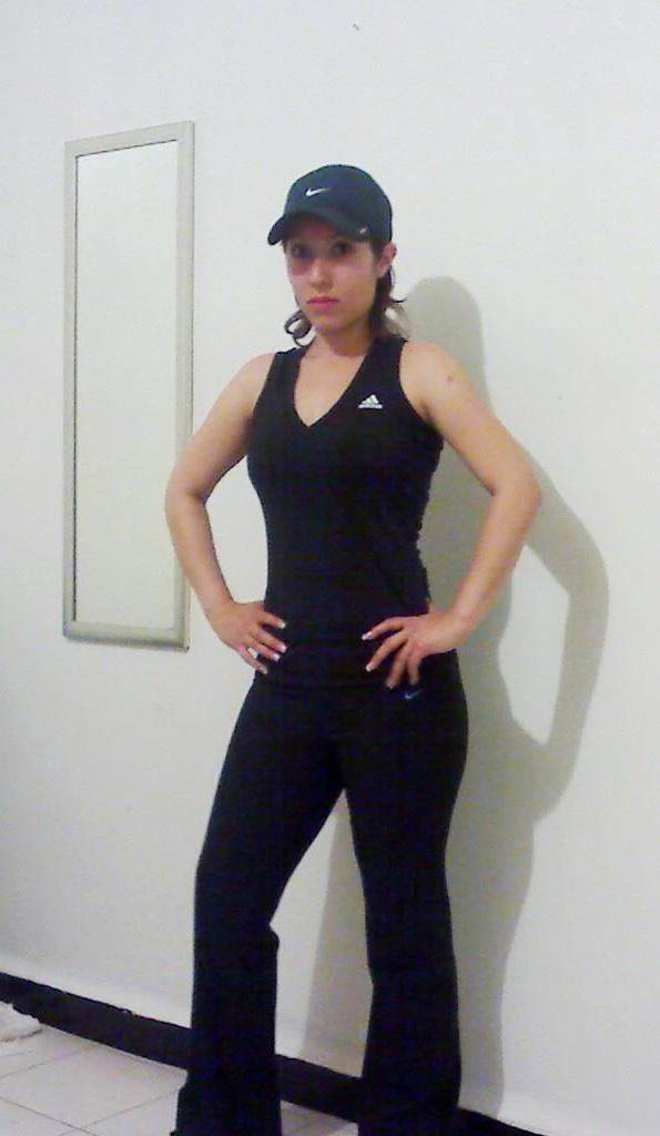 Jess82, Mujer de Distrito Federal buscando pareja