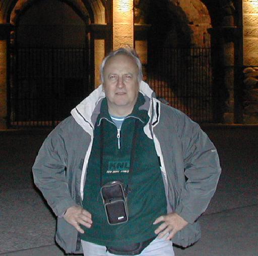 Joele, Hombre de Santa Fe buscando conocer gente