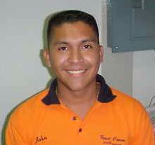Johnrt, Chico de Monagas buscando amigos