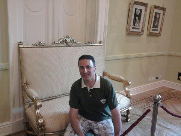 Jorge644, Hombre de Coronel Brandsen buscando conocer gente