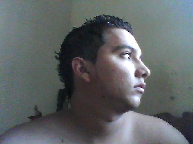 Josecito1991, Chico de Lima Nueva buscando una cita ciegas