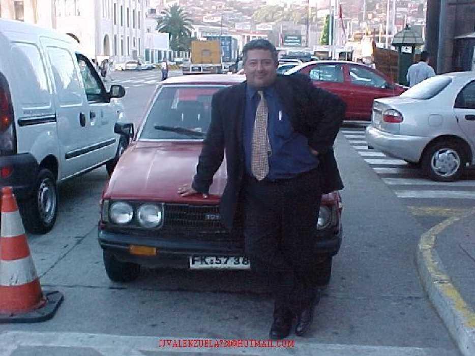 Juancito728, Hombre de Valparaiso buscando pareja