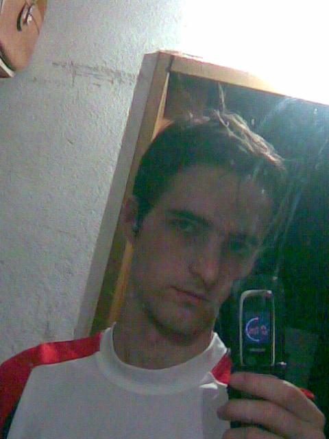 Juanjo_rioiv, Chico de Rio Cuarto buscando pareja