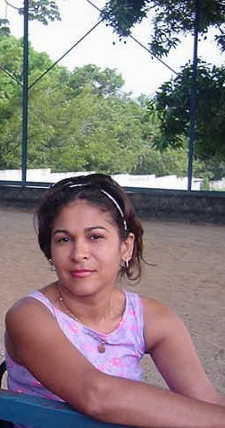 K_dmi7, Mujer de Amazonas buscando pareja