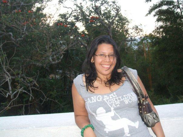 K_lena, Chica de Guatemala buscando pareja