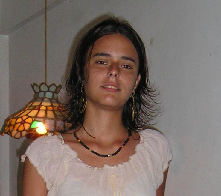 Kalyta, Mujer de La Habana buscando amigos