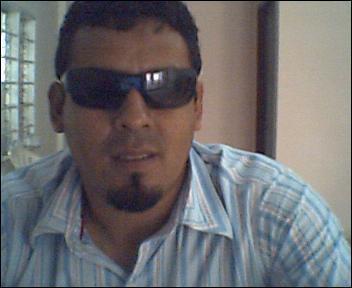 Karday, Hombre de Distrito Federal buscando amigos