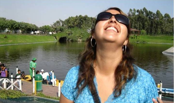 Karenyu22, Chica de Lima buscando pareja
