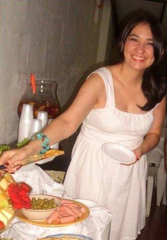 Karina3103, Mujer de San Pedro Sula buscando conocer gente
