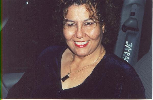 Karolita53, Mujer de Alamos buscando una relación seria