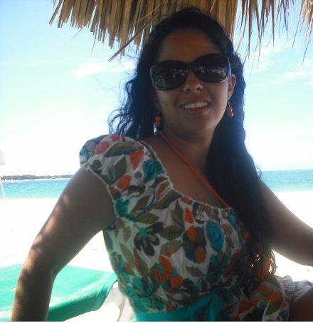 Kathybella, Mujer de Santiago buscando pareja