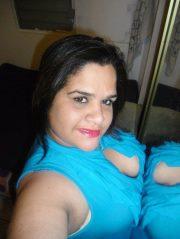 Kharla, Mujer de San Juan buscando pareja