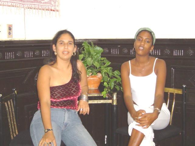 Kiame2004, Chica de Ciudad De La Habana buscando amigos