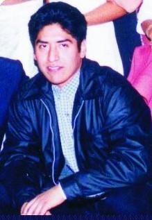 Kikin29, Hombre de La Molina buscando pareja