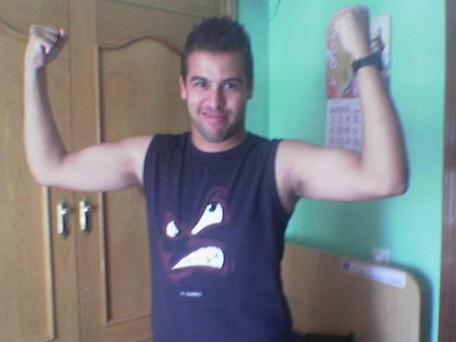 Kiko_poty, Chico de Madrid buscando pareja