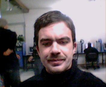 Kornesky, Hombre de Buenos Aires buscando pareja