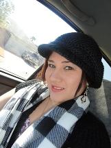 Kri1227, Chica de Texas buscando pareja