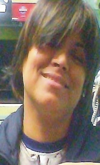Krishsna, Mujer de Lima buscando amigos