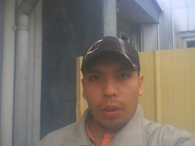 Krlos24, Chico de Ciudad de Porvenir buscando pareja