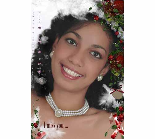 Lamulatisima, Chica de Santa Marta buscando pareja