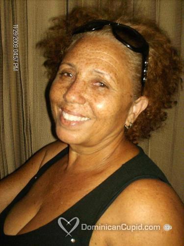 Larubiavas, Mujer de Distrito Nacional buscando pareja