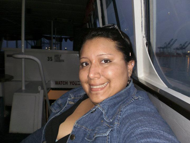 Lashbiby, Mujer de Panamá buscando pareja