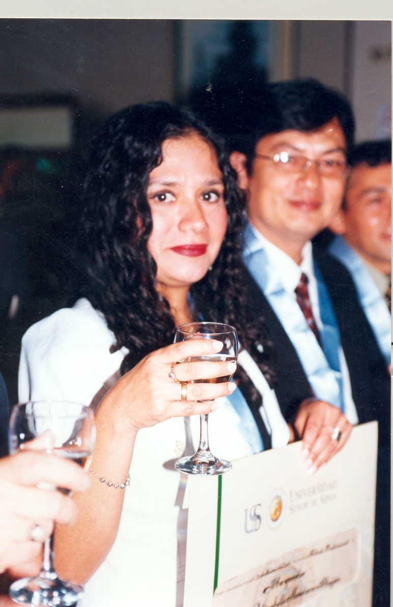Latinacix, Mujer de Peru buscando conocer gente