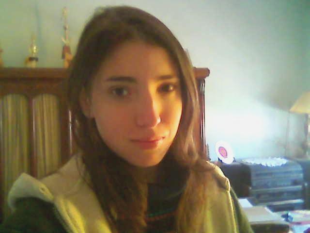 Lauguilleron, Chica de Santa Fe buscando pareja