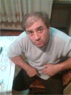 Leawalter, Hombre de Buenos Aires buscando pareja