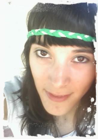 Lenchu, Chica de Lujan de Cuyo buscando conocer gente