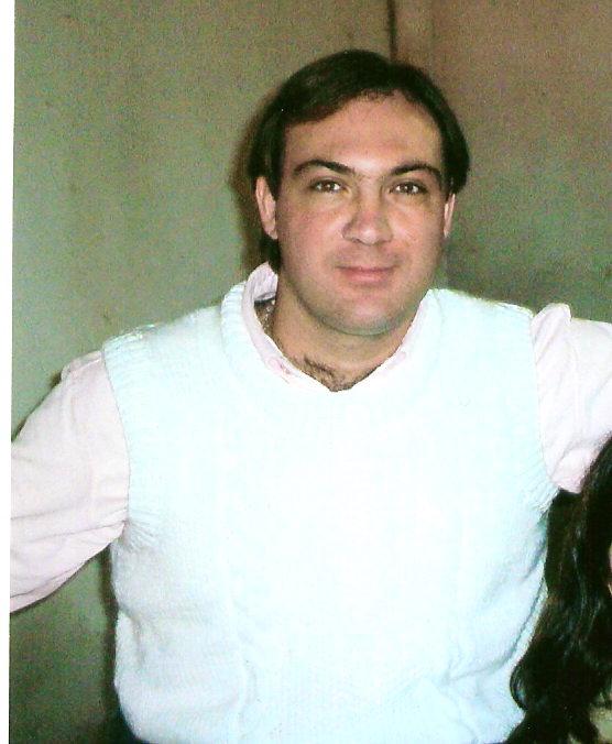 Leonardof61, Chico de General Pico buscando pareja