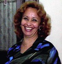 Leonidas_881, Mujer de Centro Habana buscando pareja