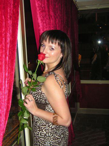 Lightstar777, Mujer de Amer buscando una relación seria