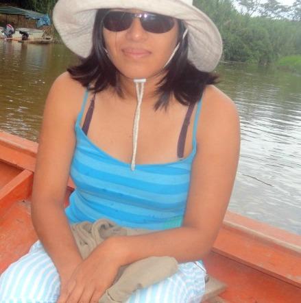 Lisabely, Chica de Villa Maria del Trunfo buscando amigos