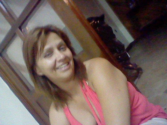 Lisic, Mujer de San Joaquin buscando pareja