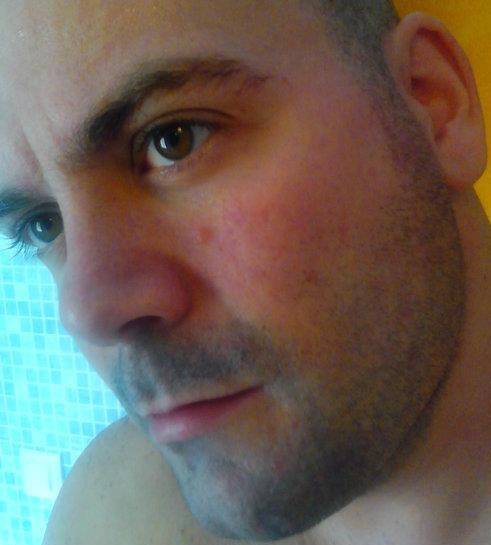 Loculo, Hombre de Málaga buscando pareja