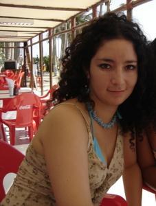 Lourdes_sola, Chica de Trujillo buscando pareja