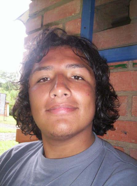 Lovemachine7, Chico de Suba