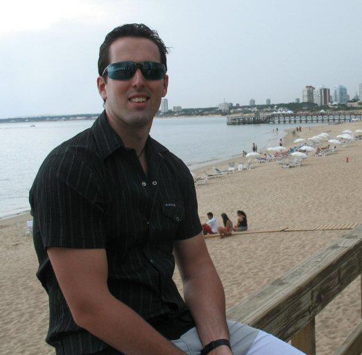 Lsanczyk, Chico de Buenos Aires buscando pareja