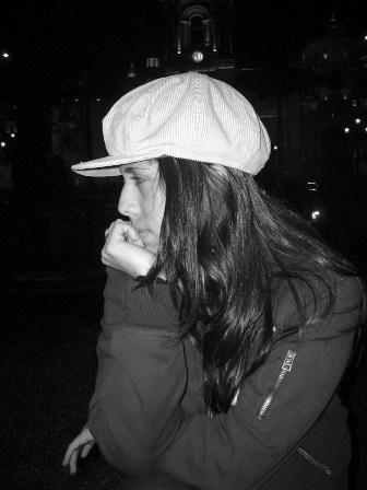 Lu2011, Chica de Barranco buscando conocer gente