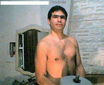 Lucashernan7, Hombre de Moreno buscando una cita ciegas