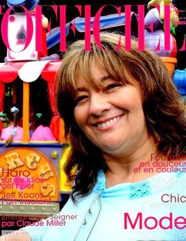 Lucesita49, Mujer de Bogotá buscando pareja