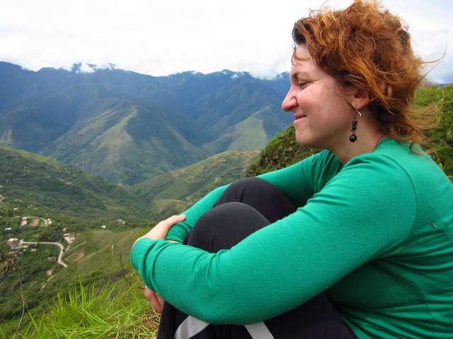 Luchicasas, Chica de Cordoba buscando pareja