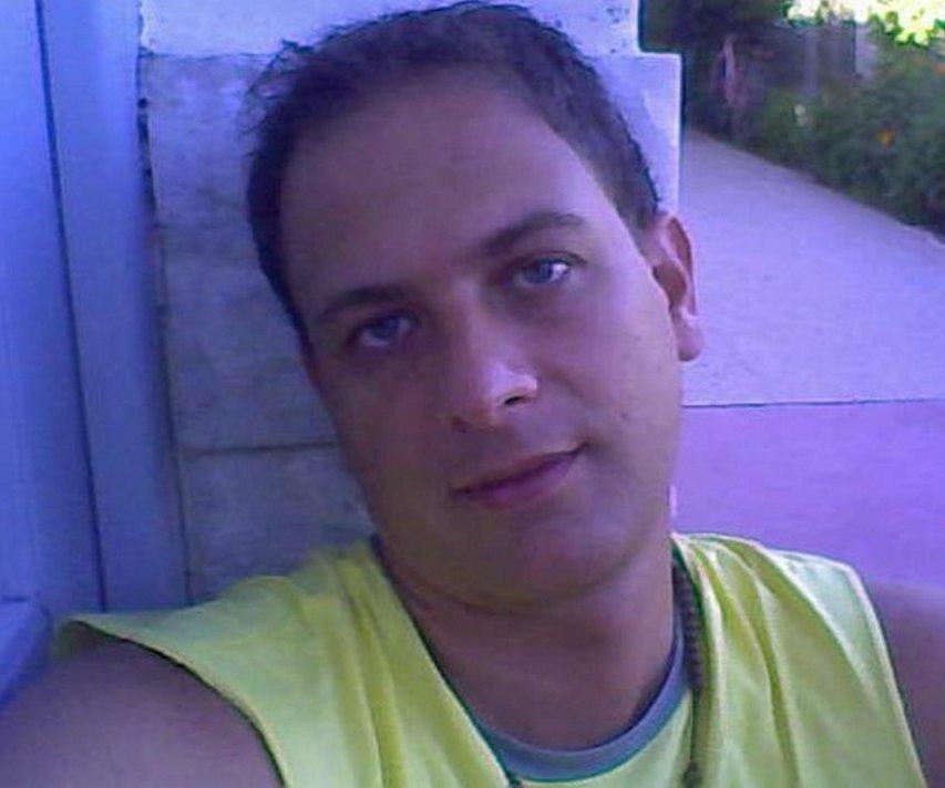 Lucho74, Hombre de Rosario buscando conocer gente