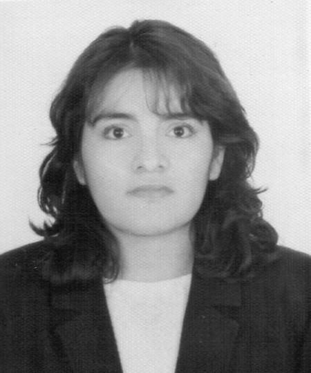 Lucy2012, Mujer de Lima buscando pareja