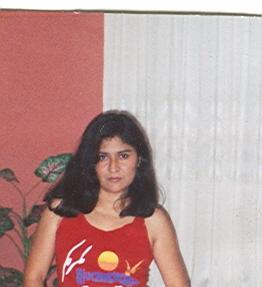 Lucy905, Mujer de Peru buscando pareja