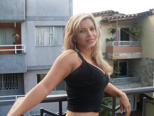 Lucyp, Mujer de Medellin buscando pareja