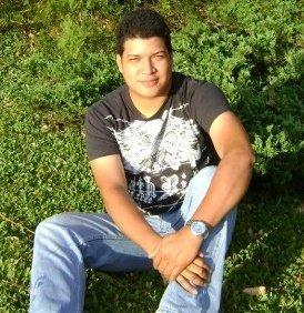 Luis0208, Hombre de Panamá buscando pareja