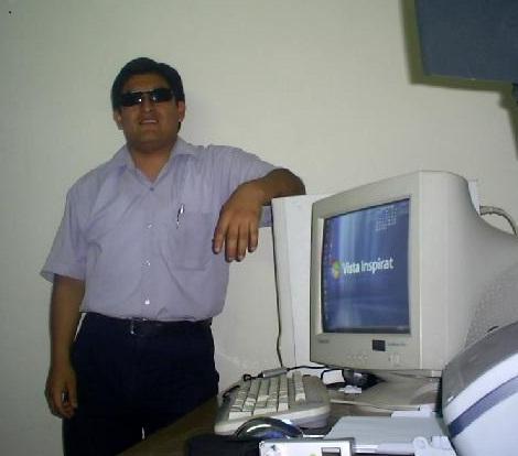 Luis_system, Hombre de Puente Piedra buscando pareja