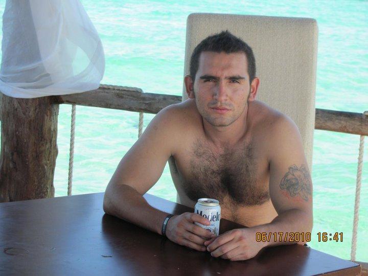 Luisfelipe27, Chico de Rio Grande buscando amigos